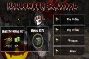 Survival Halloween