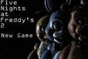 Jogo Five Nights at Freddy's 2 Livre