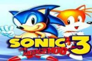 Sonic the Hedgehog 3 Pro
