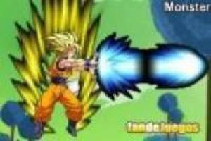 Dragon ball z, Planet Namek Game