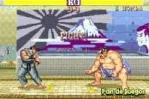 Super Street Fighter 2 Flash, TEXT_FOTOS_JUEGOS 1