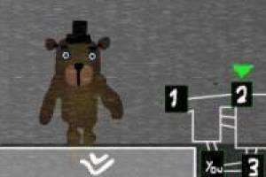 Jogo Five Nights at Freddy's 2 free Livre