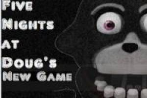 Jogo Five night at doug´s Livre