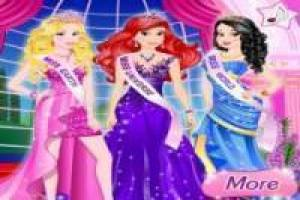 Princesas da Disney Miss Universo, TEXT_FOTOS_JUEGOS 1