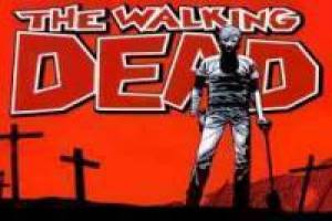 The Walking Dead: Cidade abandonada